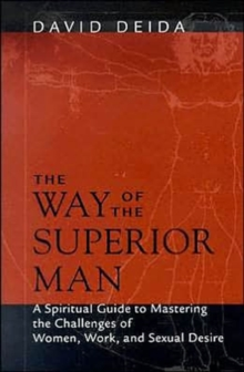 Way of the Superior Man, Paperback