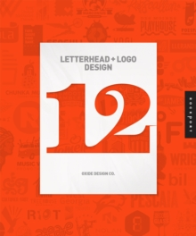 Letterhead and Logo Design 12, Hardback