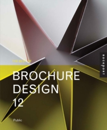 The Best of Brochure Design, Hardback