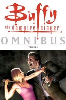 Buffy Omnibus Volume 2, Paperback Book