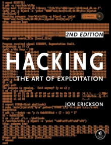 Hacking : The Art of Exploitation, Mixed media product