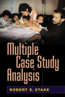 Multiple Case Study Analysis, Paperback