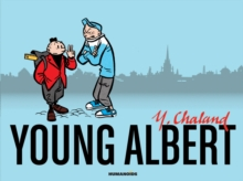The Young Albert, Hardback Book