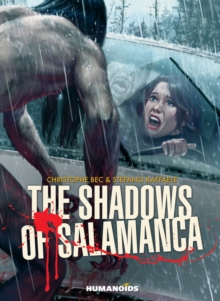 The Shadows of Salamanca, Hardback