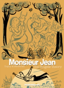 Monsieur Jean: The Singles Theory, Hardback