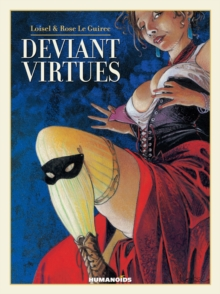 Deviant Virtues, Hardback