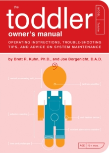 Toddler Owner's Manual, Paperback