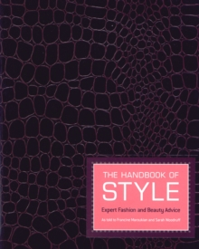 Handbook of Style, Paperback Book