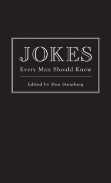 Jokes Every Man Should Know, Hardback