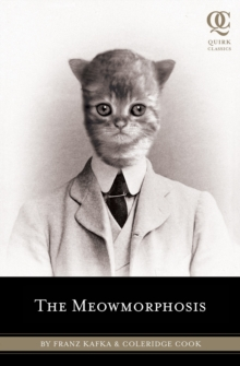 The Meowmorphosis, Paperback