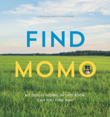 Find Momo : A Photography Book, Paperback Book