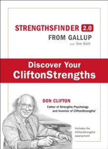 Strengths Finder 2.0 : A New and Upgraded Edition of the Online Test from Gallup's Now Discover Your Strengths, Hardback