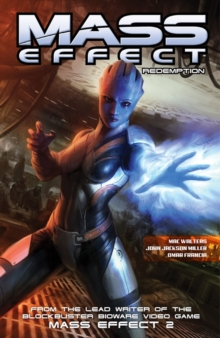 Mass Effect Volume 1: Redemption, Paperback Book