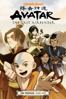 Avatar: the Last Airbender : Promise Part 1, Paperback Book