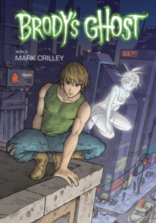 Brody's Ghost : Volume 3, Paperback
