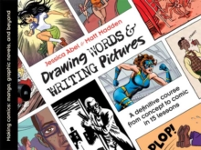 Drawing Words and Writing Pictures, Paperback