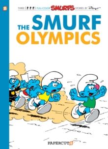 The Smurfs 11:The Smurf Olympics, Paperback