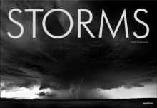 Mitch Dobrowner : Storms, Hardback