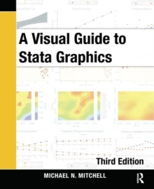 A Visual Guide to Stata Graphics, Paperback