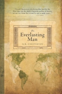 The Everlasting Man, Paperback