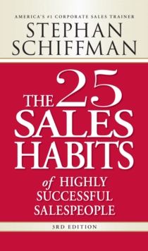 The 25 Sales Habits of Highly Successful Salespeople, Paperback