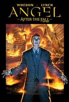 Angel : After the Fall - First Night v. 2, Paperback