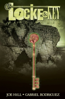 Locke & Key : Head Games Volume 2, Paperback Book