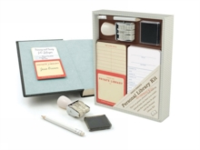 Personal Library Kit, Organizer