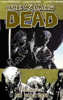 The Walking Dead : No Way Out volume 14, Paperback