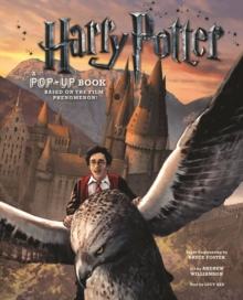 Harry Potter : A Pop-up Book, Hardback Book