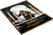 The Hobbit : The Definitive Movie Posters, Paperback