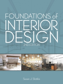 Foundations of Interior Design, Paperback