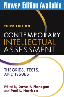 Image of Contemporary Intellectual Assessment, Third Edition : Theories, Tests, and Issues