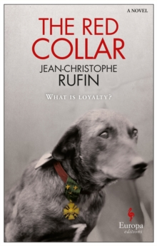 The Red Collar, Paperback