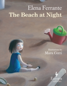 The Beach at Night, Paperback