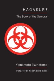 Hagakure : The Book of the Samurai, Paperback