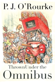 Thrown Under the Omnibus : A Reader, Hardback Book