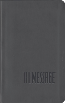 The Message, Leather / fine binding