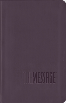 The Message, Paperback