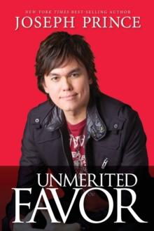 Unmerited Favor, Paperback / softback Book
