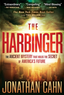 The Harbinger, Paperback / softback