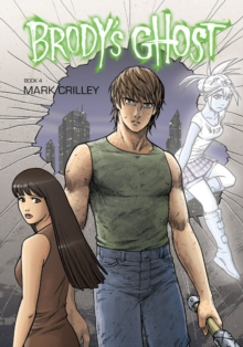 Brody's Ghost : Volume 4, Paperback