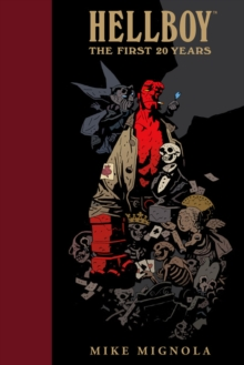 Hellboy: The First 20 Years, Hardback