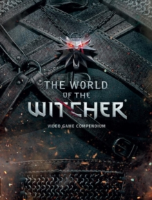 The World of the Witcher, Hardback