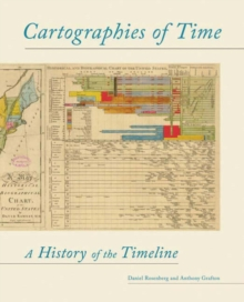 Cartographies of Time, Paperback