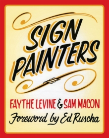 Sign Painters, Paperback
