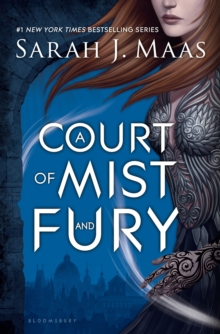 A Court of Mist and Fury, Hardback