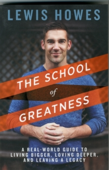 The School of Greatness, Paperback