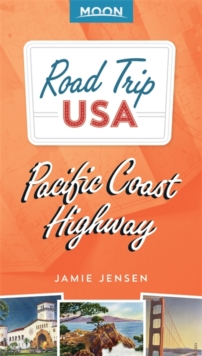 Road Trip USA Pacific Coast Highway, Paperback