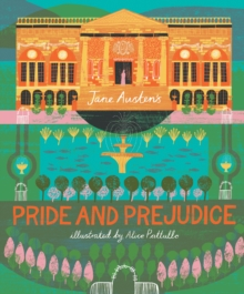 Classics Reimagined, Pride and Prejudice, Hardback